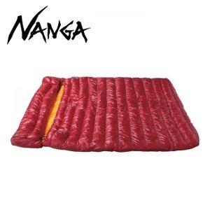 NANGA(ナンガ)/RABAIMA BAG W 400