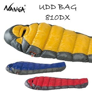 NANGA(ナンガ)/UDD BAG 810DX