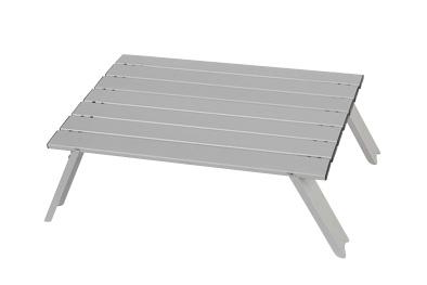 ロースタイルアルミロールテーブル