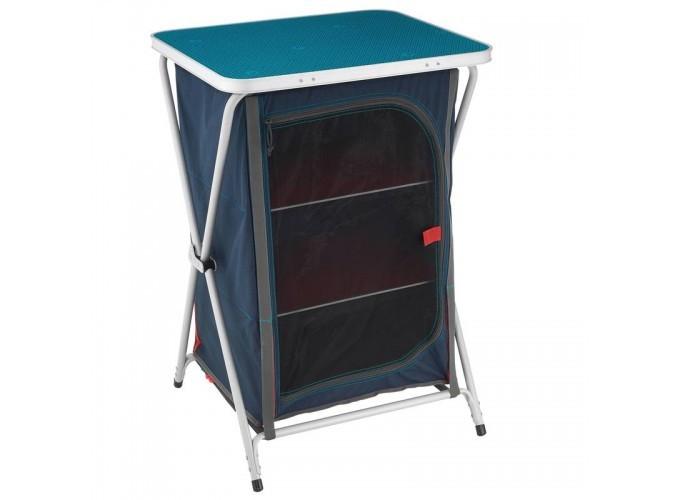 Camping Storage Cabinet / Hiker Camp