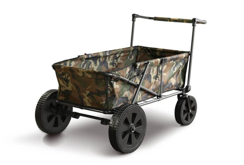 GRANDE CARRY WAGON〈CAMO〉