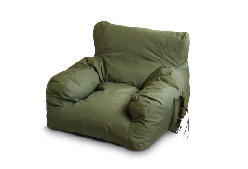 Compression Garden Sofa