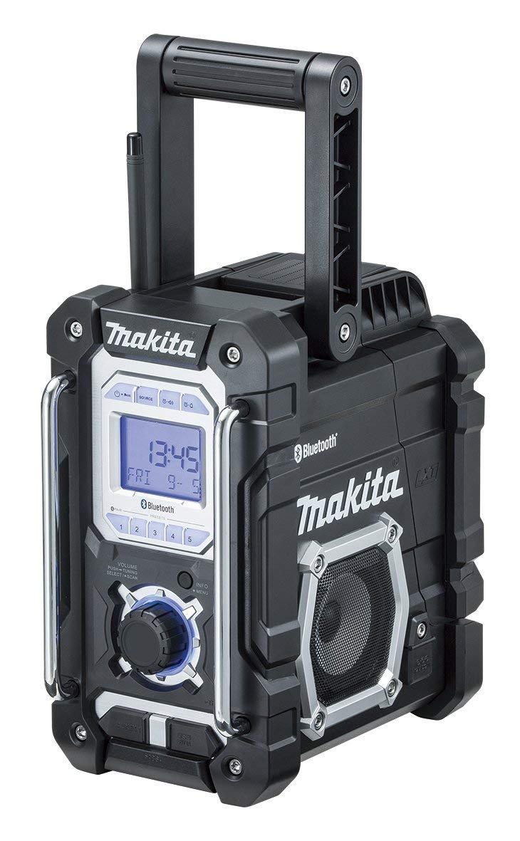 makita(マキタ)/充電式ラジオ