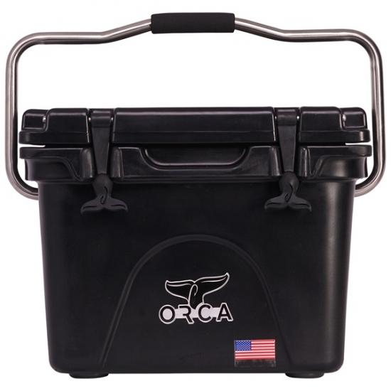 ORCA(オルカ)/オルカクーラー 20クォーターブラック