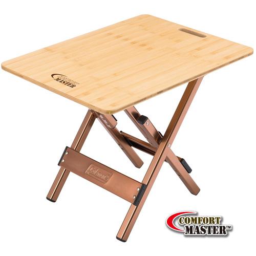 Coleman(コールマン)/コンフォートマスター(R) バンブーサイドテーブル
