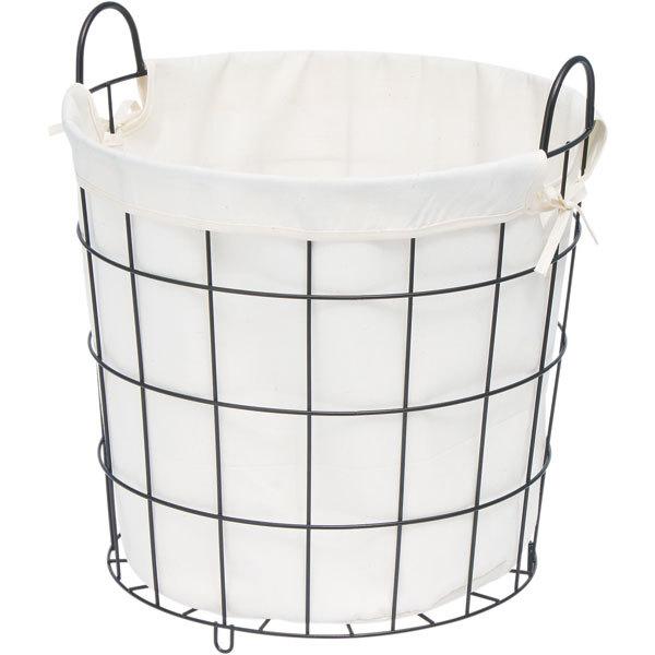 ニトリ/ランドリーバスケット