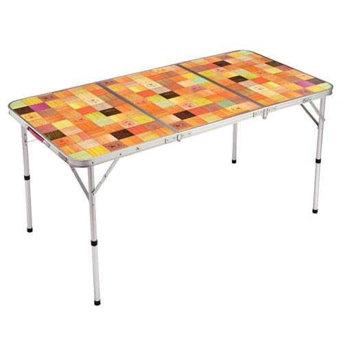 ナチュラルモザイクTMリビングテーブル/140プラス