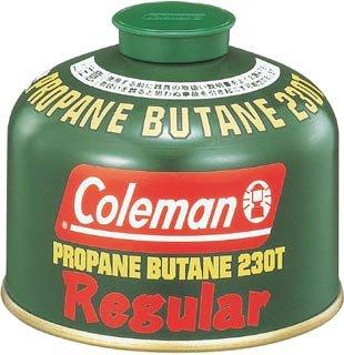 Coleman(コールマン)/純正LPガス燃料230G