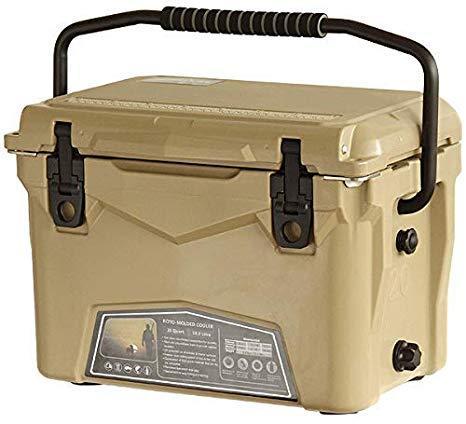 Cooler Box Sサイズ  20QT