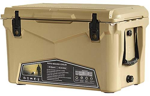 Cooler Box Mサイズ 45QT