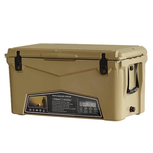 Cooler Box Lサイズ 75QT