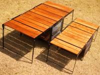 サイドアップボックス&テーブル