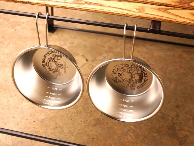 オリジナルシェラカップ【2タイプ】