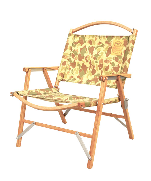 Kermit Chair Camo
