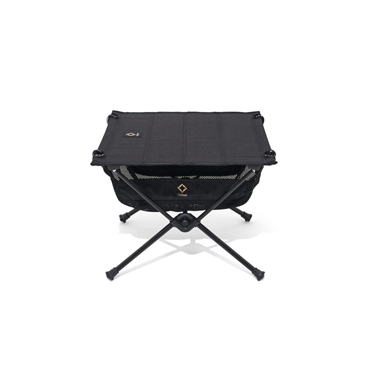 Helinox(ヘリノックス)/タクティカル テーブル S / ブラック