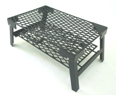 NATURE TONES(ネイチャートーンズ)/The Rhombus Mesh Table S