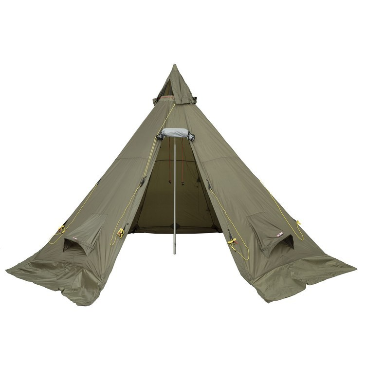 Varanger 8-10 Outer Tent incl. Pole/ヘルスポート(Helsport)