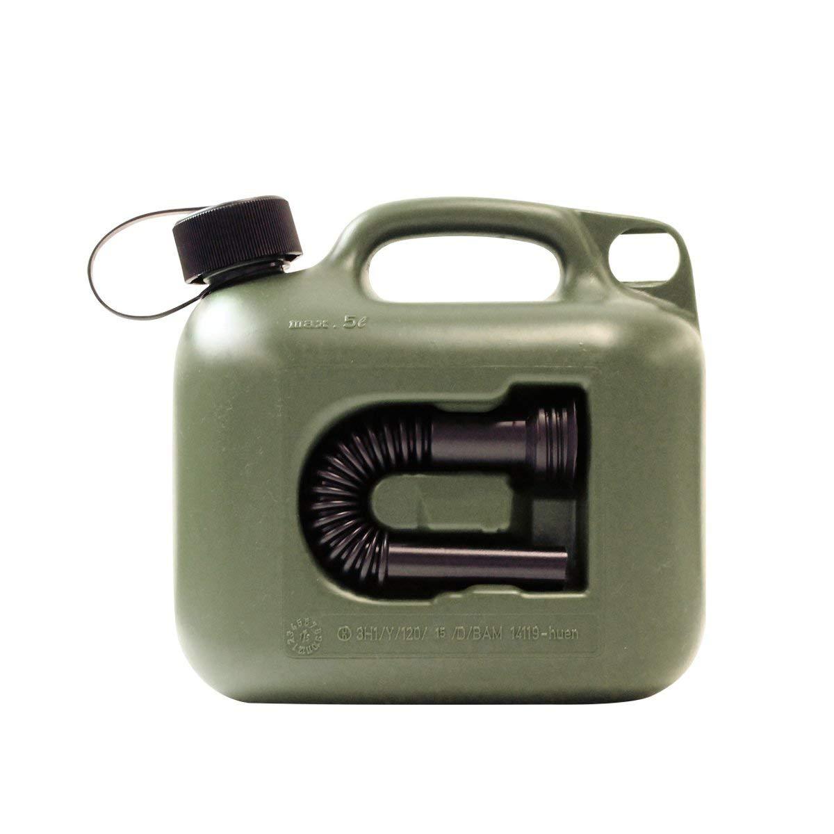 hunersdorff(ヒューナスドルフ)/Fuel Can Pro 5L
