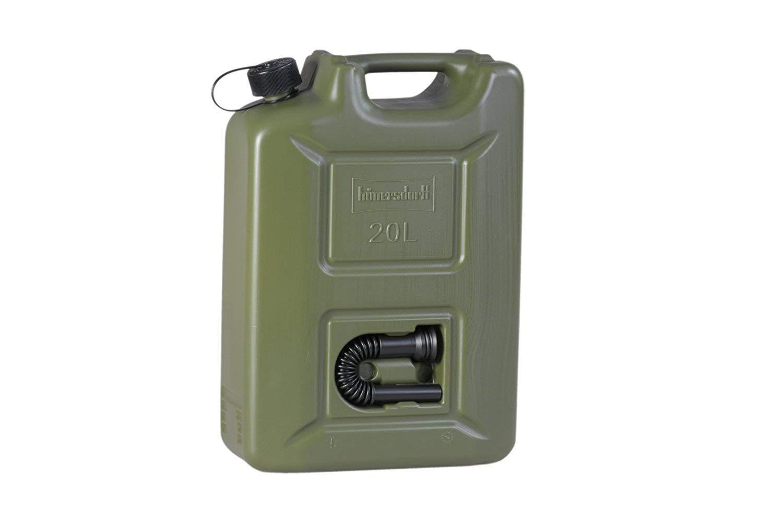 hunersdorff(ヒューナスドルフ)/Fuel Can Pro 20L