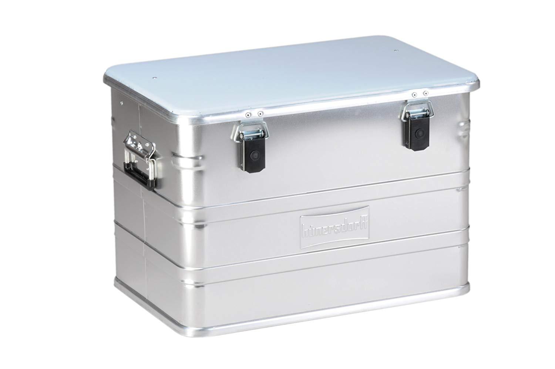 Aluminium Profi Box [76L]