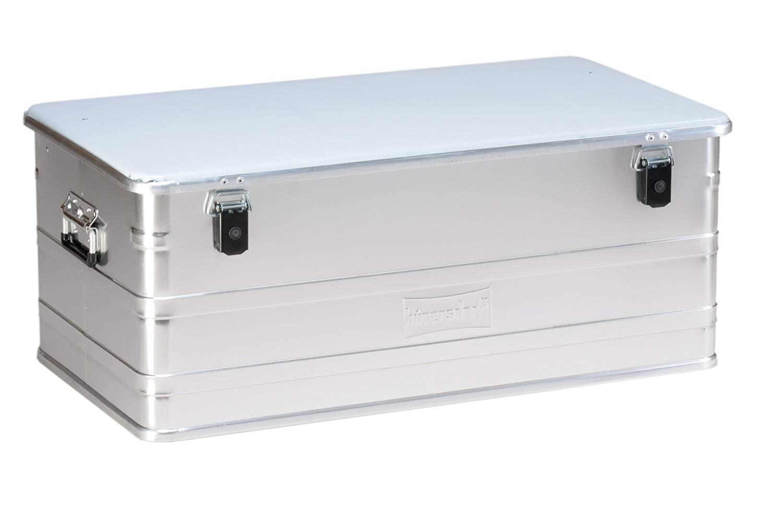 hunersdorff(ヒューナスドルフ)/Aluminium Profi Box [140L]