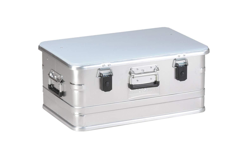 Aluminium Profi Box [48L]