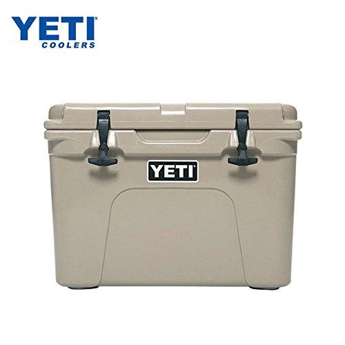 YETI(イエティ)/Tundra 35qt. Tan