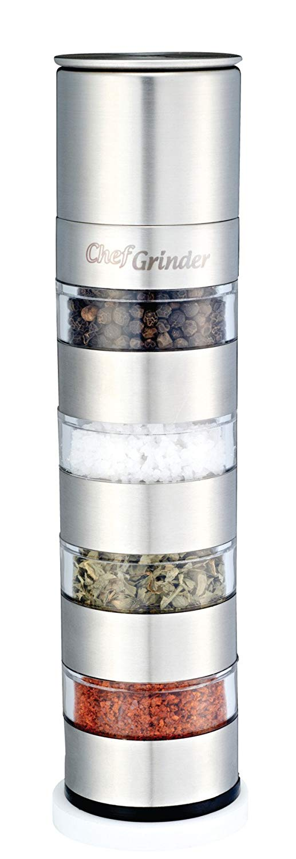 KOVEA(コベア)/Chef Grinder [4 in 1]
