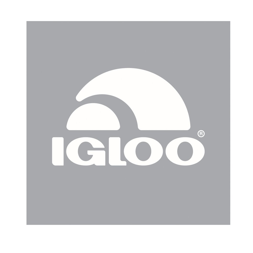 IGLOO(イグルー)/Igloo Window Decal
