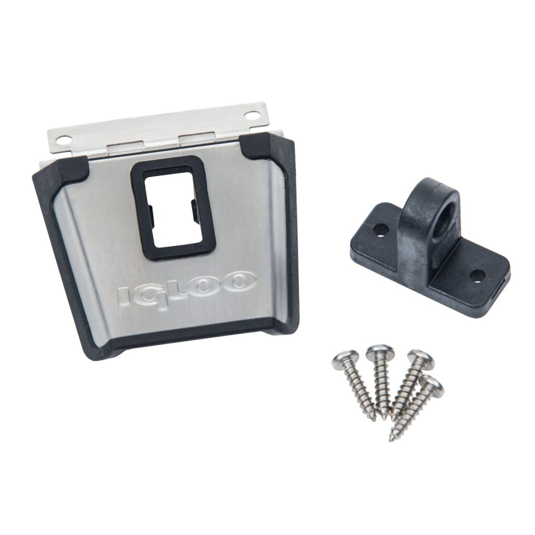 IGLOO(イグルー)/Stainless Steel Lockable Latch