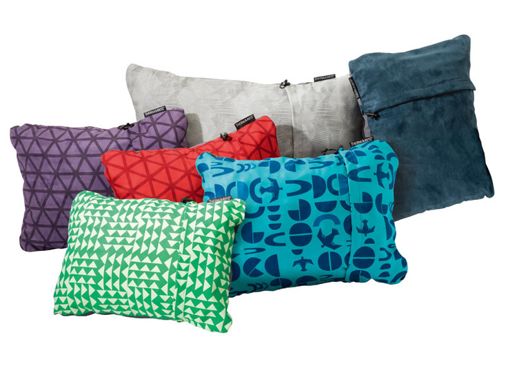THERMAREST(サーマレスト)/Compressible Pillow S