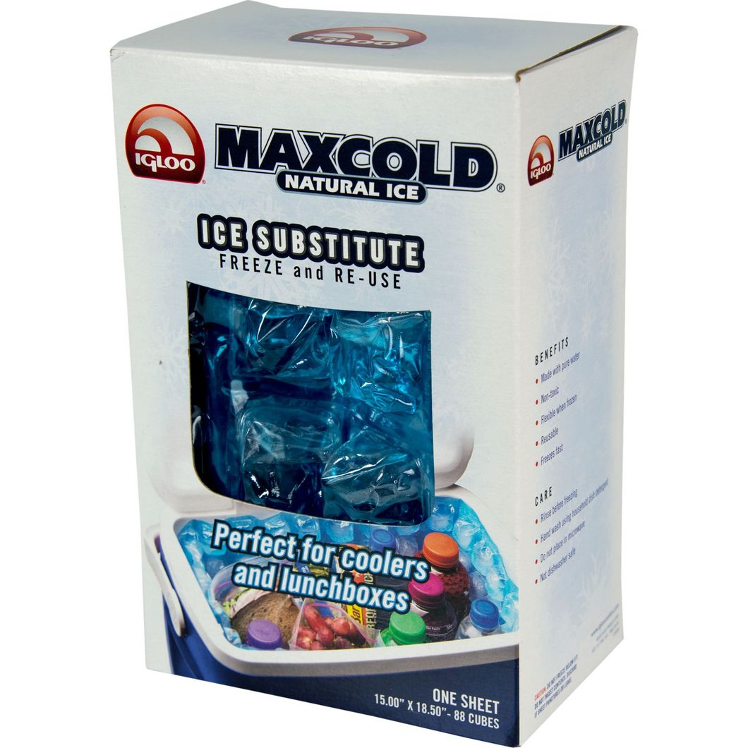 IGLOO(イグルー)/Maxcold® Natural Ice Sheet