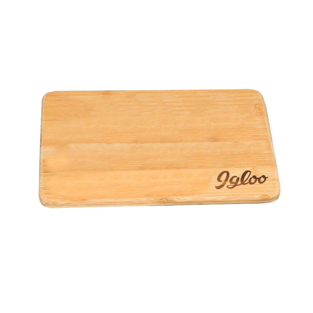 IGLOO(イグルー)/Bamboo Cutting Board