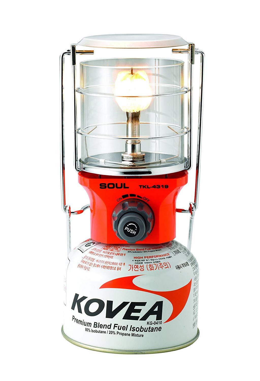 KOVEA(コベア)/Soul Camping Lantern