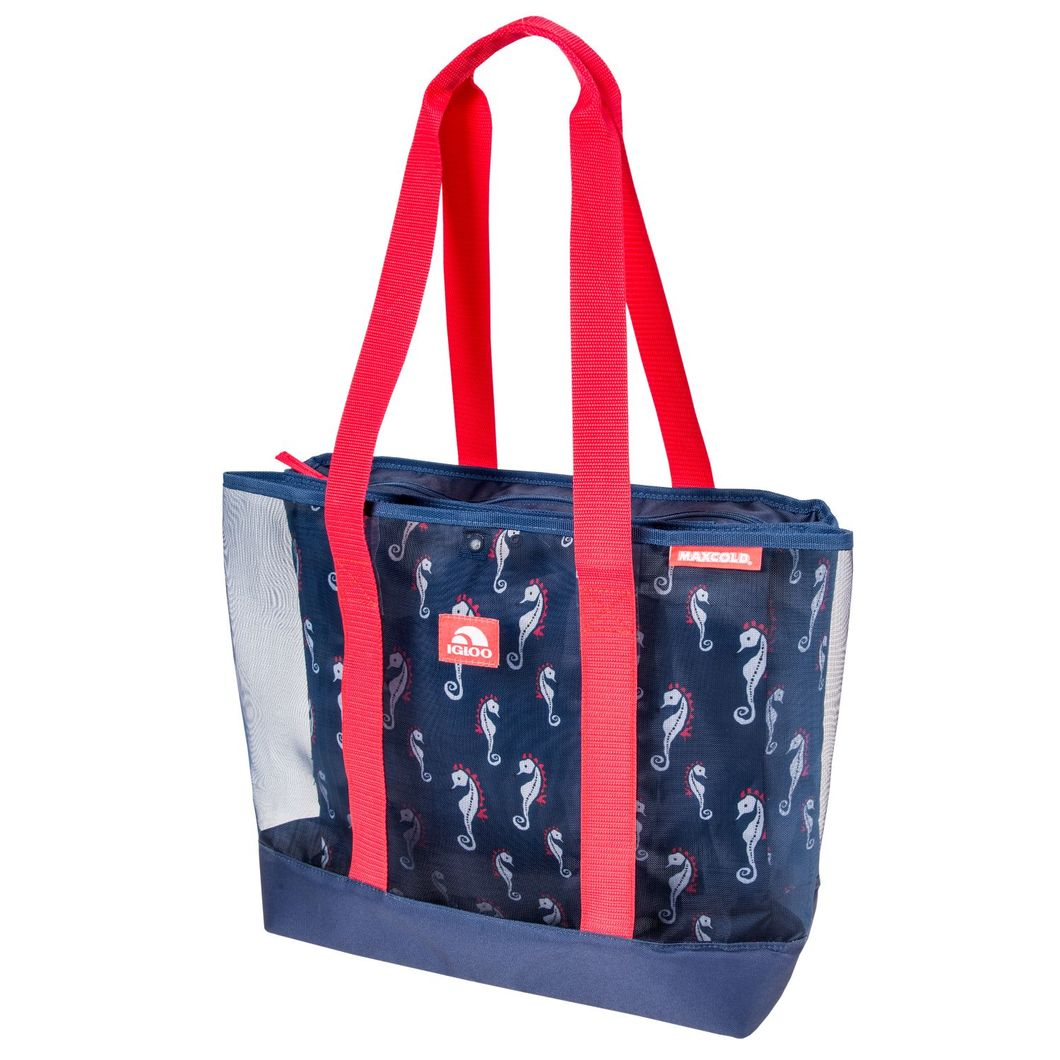Maxcold® Dual Compartment Navy Blue