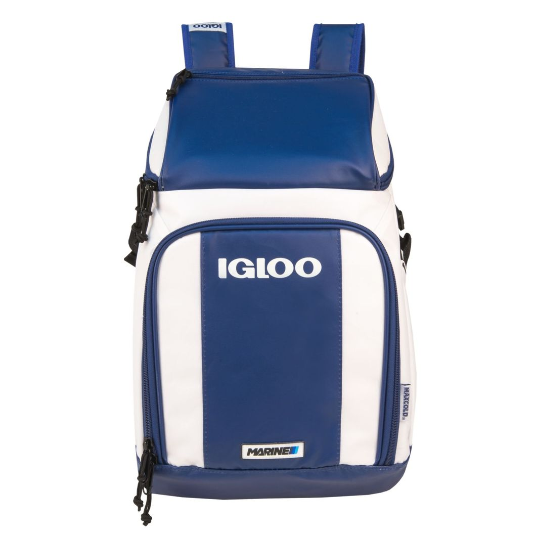 Marine Ultra™ Backpack White/Navy