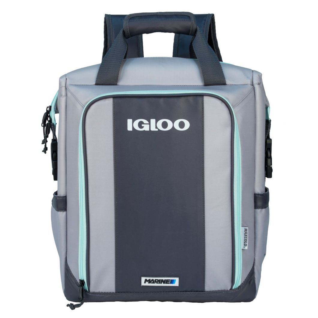 Marine Ultra™ Switch Convertible Backpack Gray/Seafoam