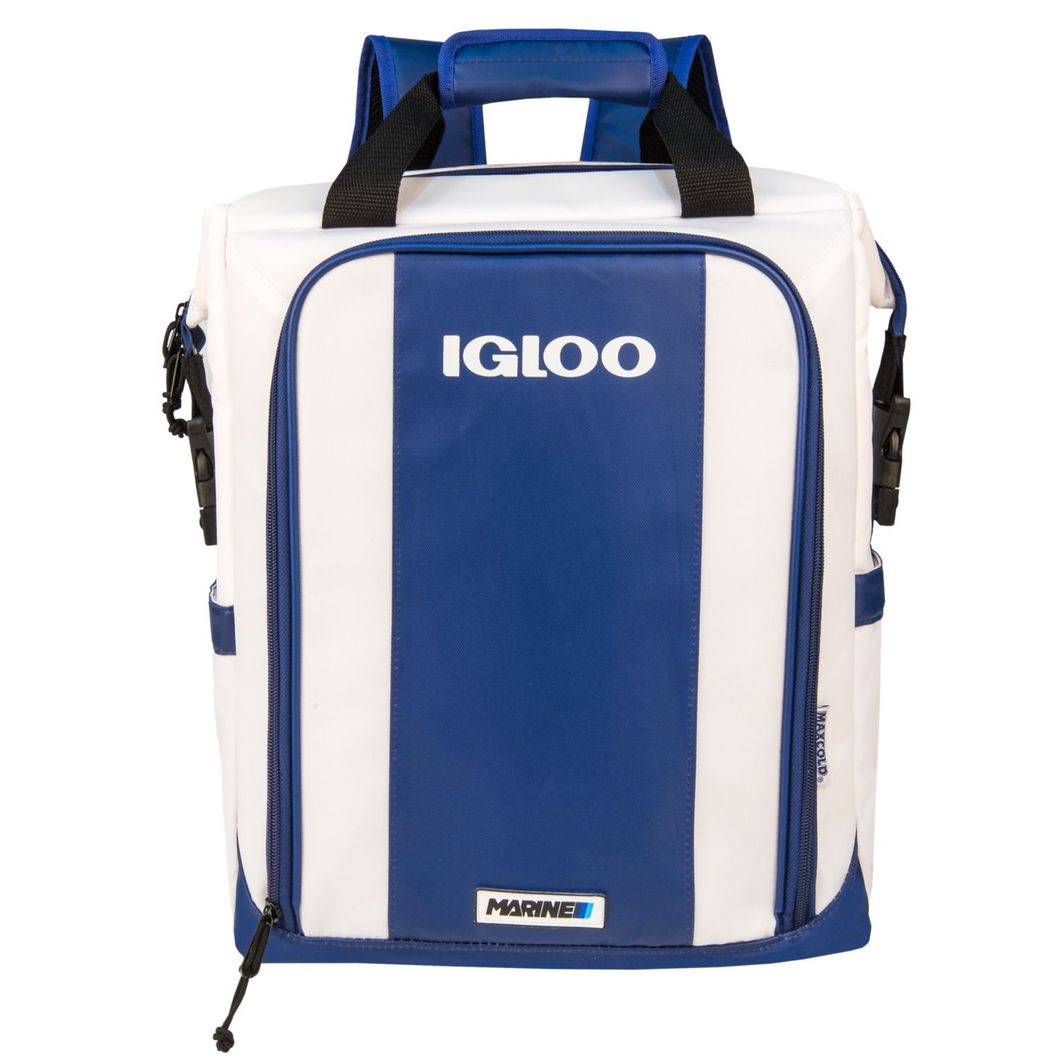Marine Ultra™ Switch Convertible Backpack White/Navy