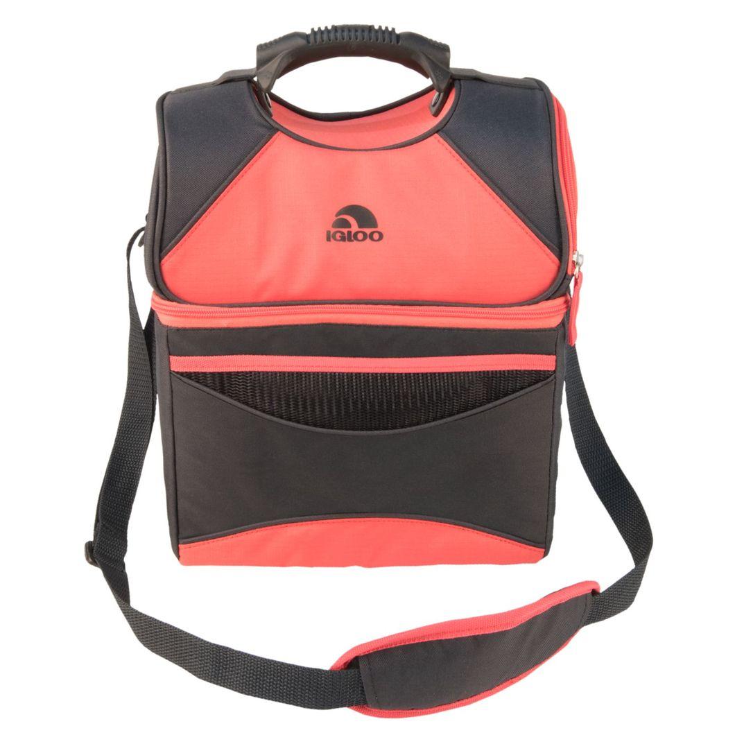 Playmate® Gripper™ 22 Sport Black/Blaze Red