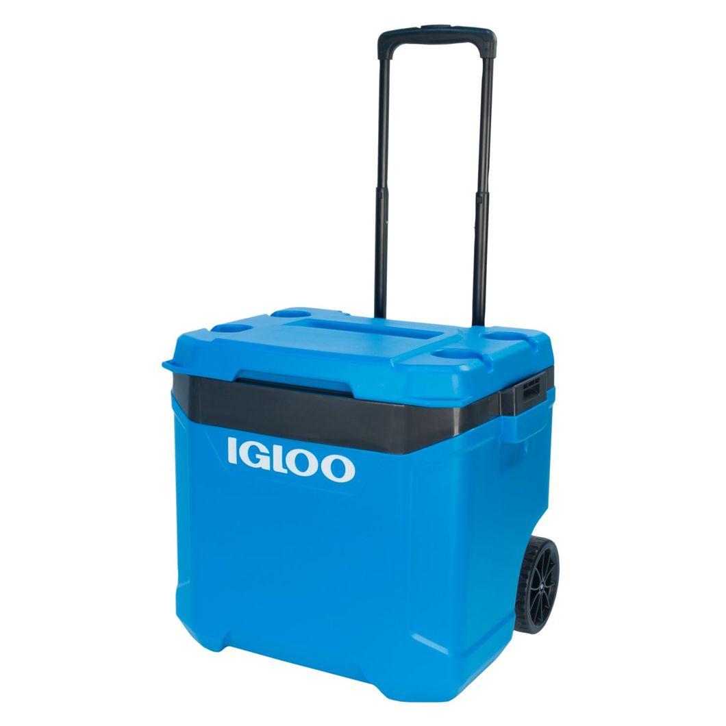 IGLOO(イグルー)/Latitude 60 Roller Fiesta Blue/Obsidian Gray