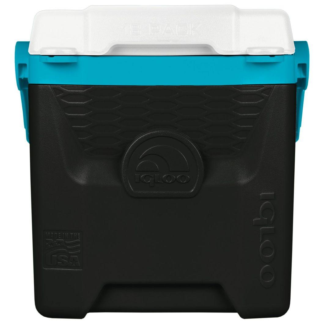 IGLOO(イグルー)/Quantum™ 12 Black/Turquoise