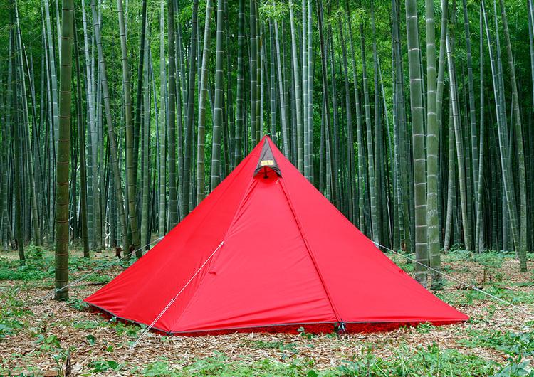 tent-Mark DESIGNS(テンマクデザイン)/PANDA
