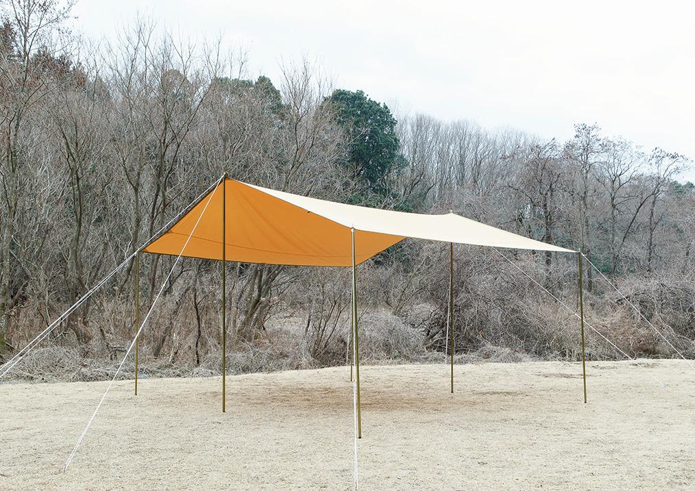 tent-Mark DESIGNS(テンマクデザイン)/PEPO TARP