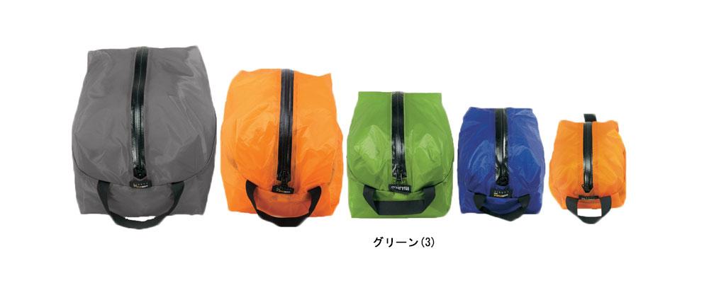 ISUKA(イスカ)/ウルトラライトポーチ 3
