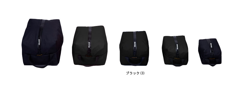 ISUKA(イスカ)/ウェザーテックポーチ 3