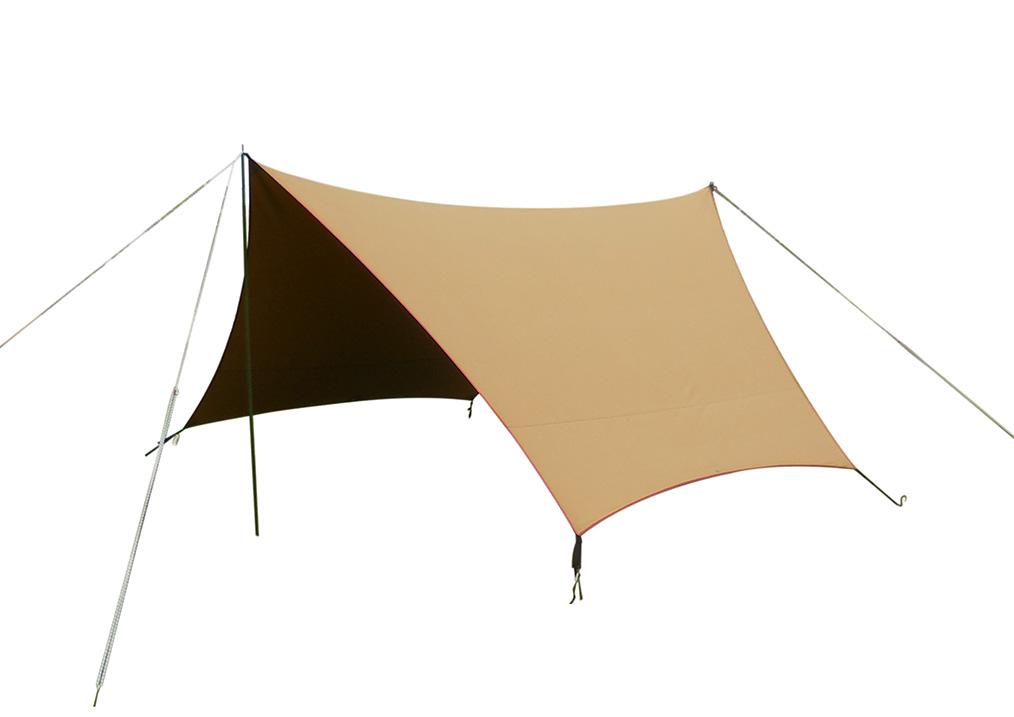 tent-Mark DESIGNS(テンマクデザイン)/PANDA TC TARP