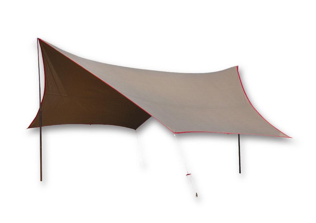tent-Mark DESIGNS(テンマクデザイン)/Takibi-Tarp Cotton Hexa
