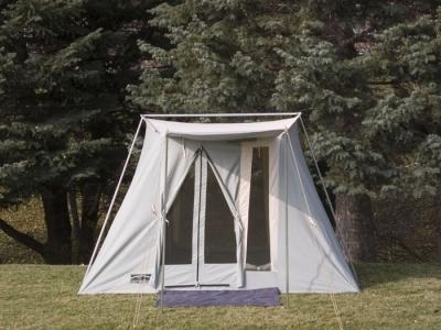 Campsite 3 Springbar Tent