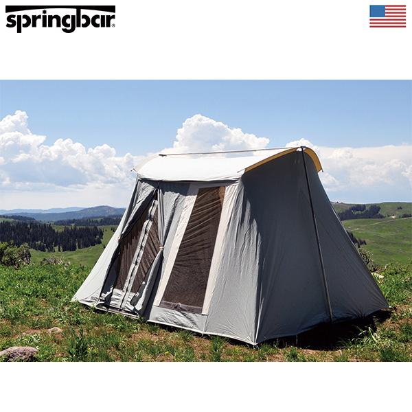 springbar(スプリングバー)/スプリングバーテント ファミリーキャンパー7