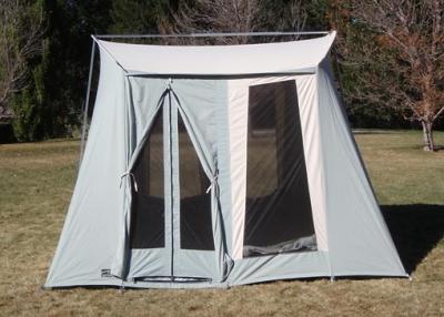 Traveler 5 Springbar Tent